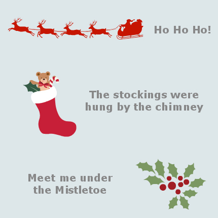 christmas idioms abc school of english - Christmas Idioms